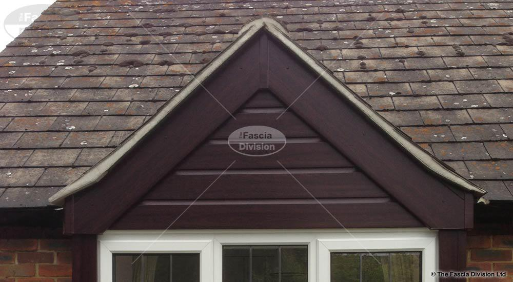 The fascia division for The upvc company