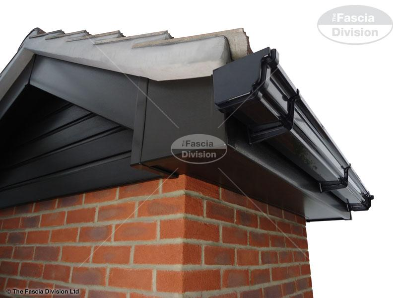 Replacement Guttering Guttering Gutters The Fascia