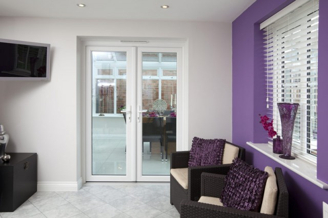 French doors Southampton hampshire