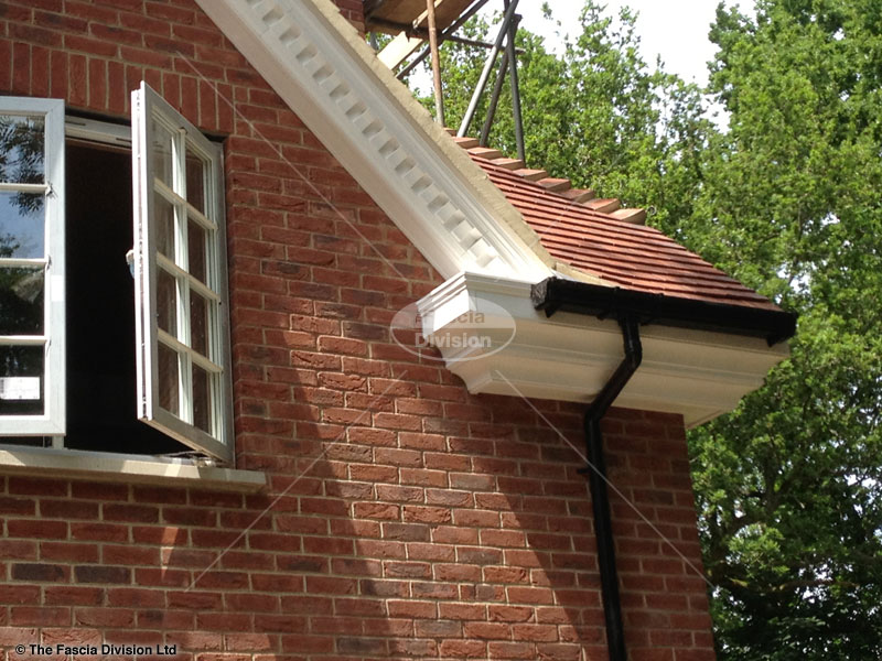 Decorative Fascia Swish Decorative Fascia Board The