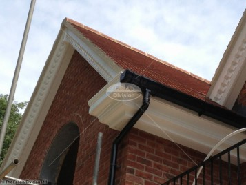 Fascias and soffits Haslemere Surrey