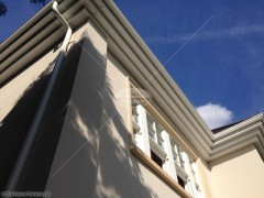 UPVC decorative fascias and soffits, guttering Kingston upon Thames, Surrey