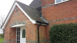 Fascias, soffits and guttering Chineham, Basingstoke, Hampshire
