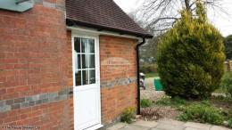 Fascias, soffits UPVC guttering Chineham, Basingstoke, Hampshire