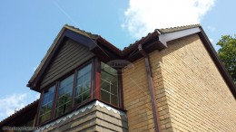 New fascias and soffits Hedge End, Hampshire