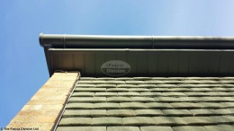 UPVC coloured fascia and soffits in Cold Ash, Thatcham, West Berkshire