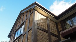 Fascias and soffit installers Southampton