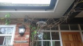 Gutters, fascias and soffits replacement in High Wycombe