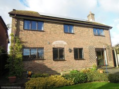 Soffit installers Southampton