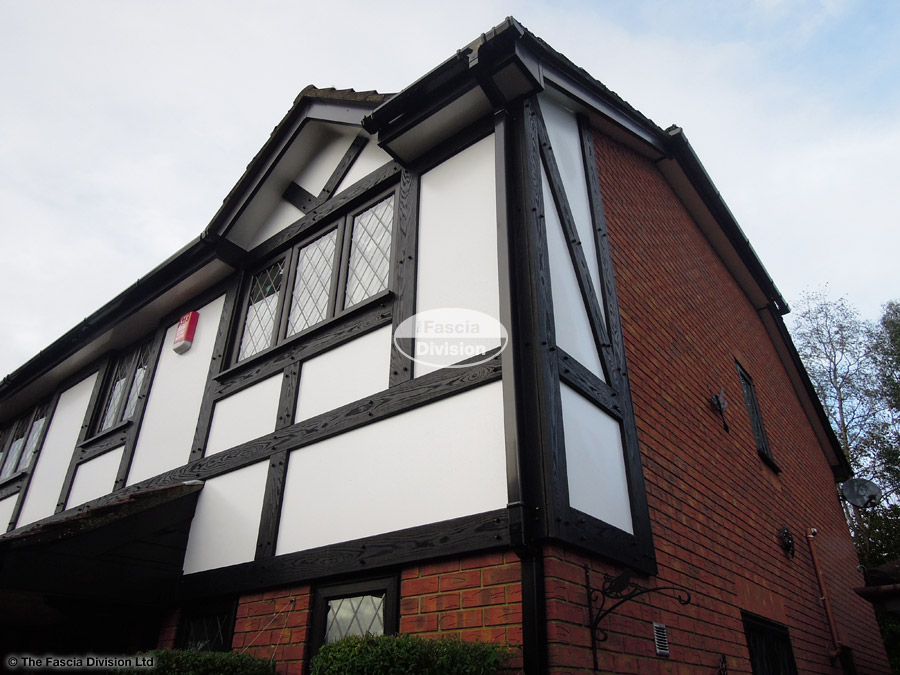 The Fascia Division Guttering Fascias And Soffits