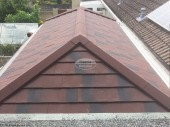 Equinox conservatory warm roof system in Swindon, Wiltshire