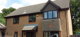 Fascias and soffit fitters Southampton
