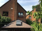 Replace conservatory roof with tiled roof in Wockingham