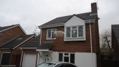 Hampshire-fascia-replacemnt-soffit-guttering-barge-board-cladding-white-upvc-downpipe