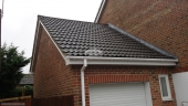 Full-replacement-white-fascia-board-soffit-guttering-down-pipe-Hampshire-New