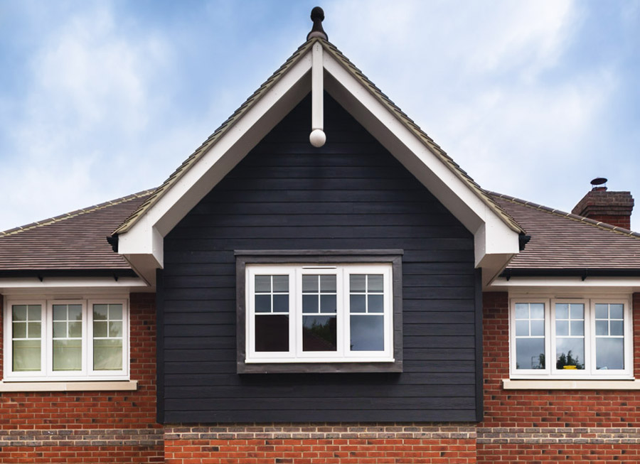 Weatherboard Cladding Installer The Fascia Division