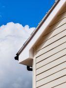 Hardieplank weatherboard cladding