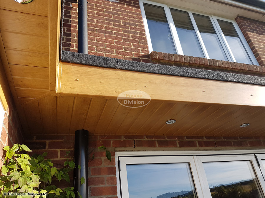 Soffit Gallery The Fascia Division