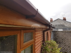 Replacement fascias Southampton