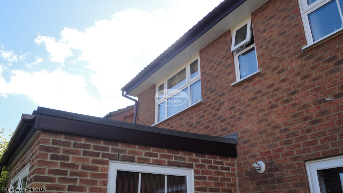 Soffit installers, UPVC Soffits, Tongue & Groove soffit