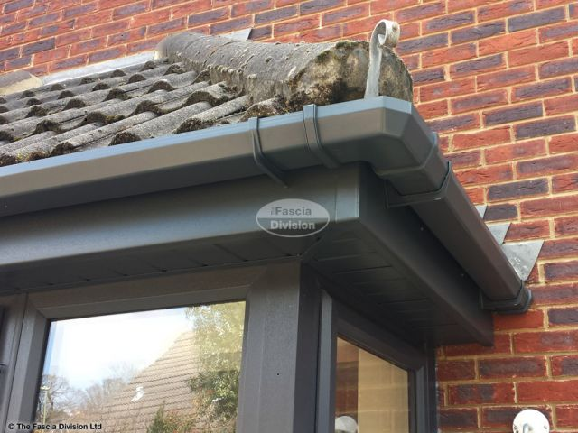 Fascia Fitters Replacement Fascia Upvc Fascias The