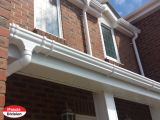 Replacement guttering installers The Fascia Division