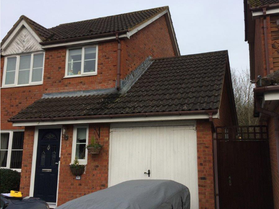 Fascias And Soffits Guttering The Fascia Division Ltd