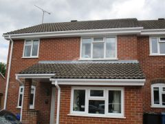fascia, soffit and guttering replacement