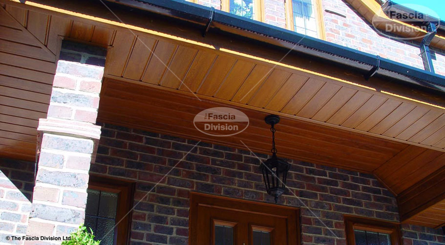 The Fascia Division Soffit Installers Upvc Soffits